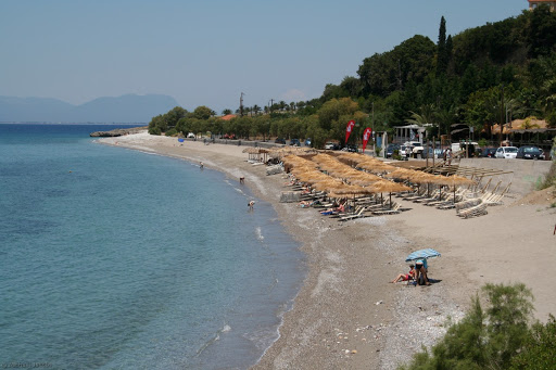 Santova Beach