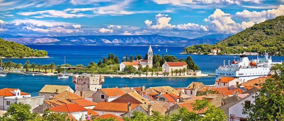Insula Vis - Croatia