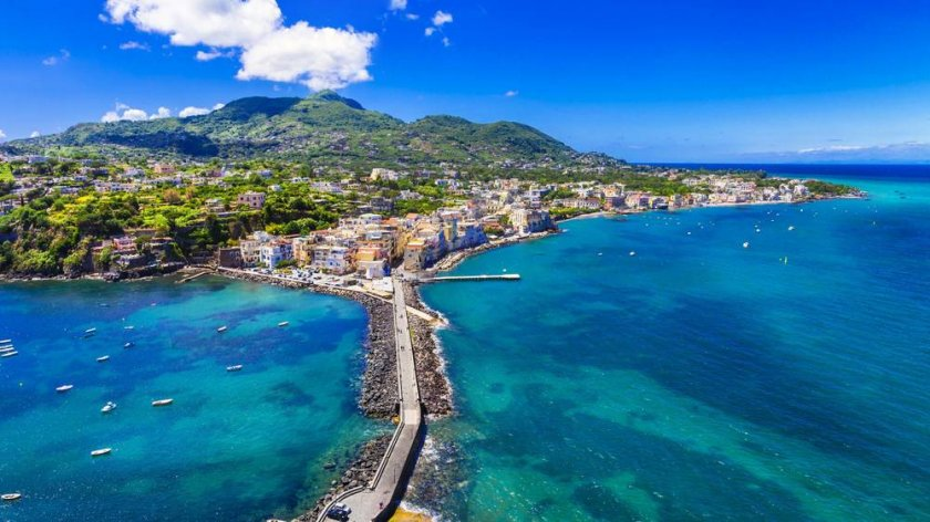 Ischia - Italia