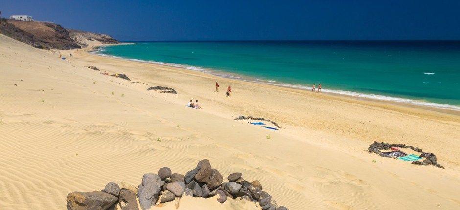 Plaje in Fuerteventura