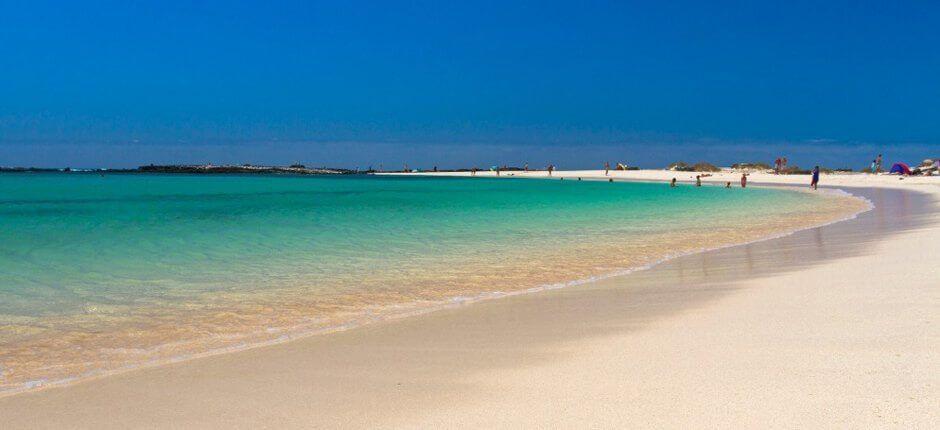 Playa de la Concha - Fuerteventura