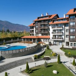 Balkan Jewel Resort - Bansko