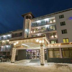 Belmont Ski & Spa Hotel - Pamporovo