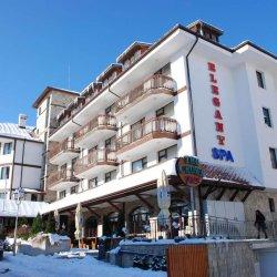 Elegant Spa Hotel - Bansko