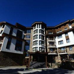 Hotel MPM Mursalitsa - Pamporovo