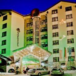 Hotel Pamporovo - Bulgaria