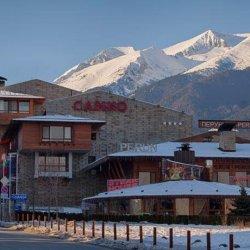 Hotel Perun & Platinum Casino - Bansko