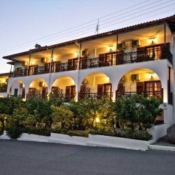 Hotel Sunset - Ouranopolis