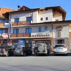 Kap House Hotel - Bansko