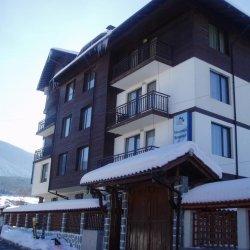Mountain Romance Apartments & Spa - Bansko