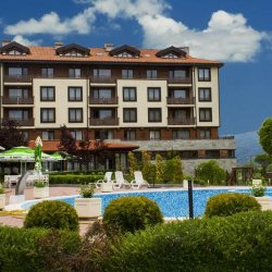 Murite Club Hotel - Bansko