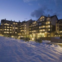 Premier Luxury Mountain Resort - Bansko