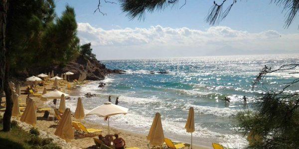 Royal Paradise Beach Resort - Potos, Thassos