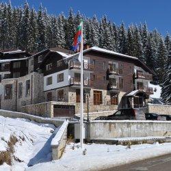 The Stream Resort - Pamporovo