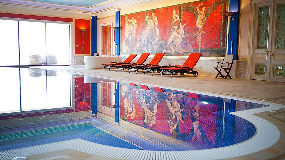Antara Destination Spa & Resort - Paphos, Cipru