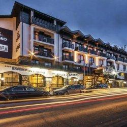 Bansko SPA & Holidays Hotel