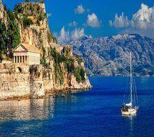 Cazare Corfu
