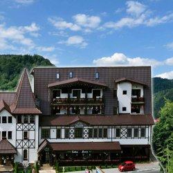 Conac Bavaria - Busteni