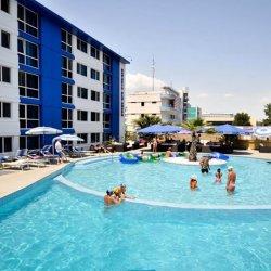 Hotel Bavaria Blu - Mamaia