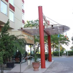 Hotel Delfinul - Eforie Nord