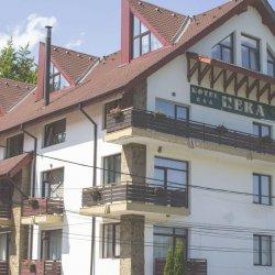 Hotel Hera - Predeal