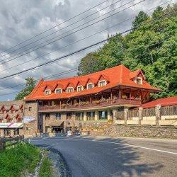 Hotel Paraul Rece - Predeal