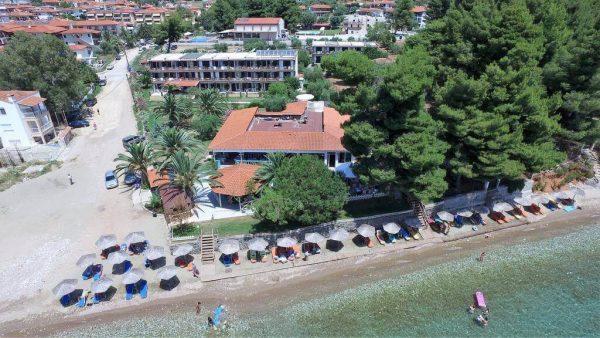 Hotel Porto Matina - Halkidiki