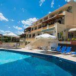 Hotel Poseidonio - Lefkada