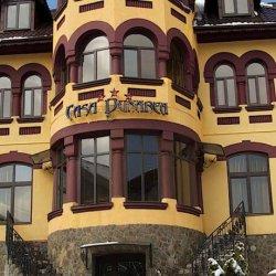 Pensiunea Casa Dunarea - Predeal