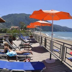 Pink Palace Beach Resort - Corfu