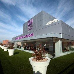 Ayre Gran Hotel Colón - Madrid
