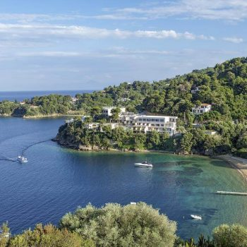Cape Kanapitsa Hotel & Suites - Skiathos