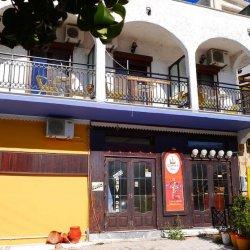 Captain's Beach Boutique Apartments - Limenas
