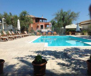 Hotel Avra - Lygia, Lefkada