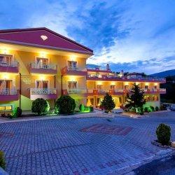 Hotel Diamond - Limenaria, Thassos