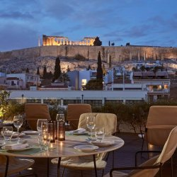 Hotel Herodion - Atena