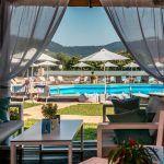 Hotel Korina - Skala Potamia, Thassos
