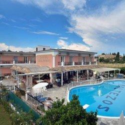 Hotel Maltezos - Gouvia, Corfu