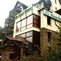 Hotel Mont Blanc - Predeal