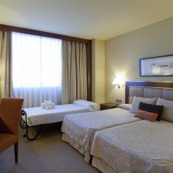 Hotel Nuevo - Madrid