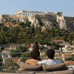 Hotel Plaka - Atena