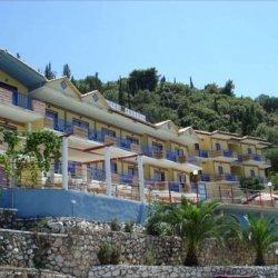 Hotel Politia - Agios Nikitas, Lefkada