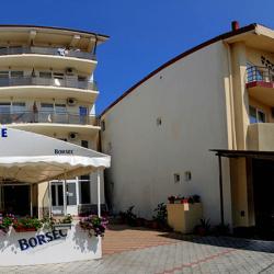 Hotel Tiberius - Costinesti
