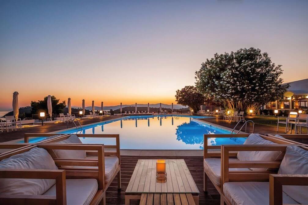 Skiathos Palace Hotel - Koukounaries