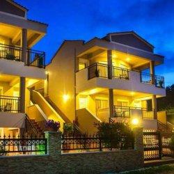 Villa Theresa - Limenas, Thassos