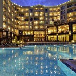 Apart Hotel Golden Line - Nisipurile de Aur