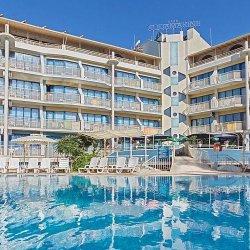 Aquamarine Hotel - Sunny Beach