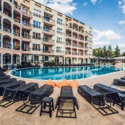 Avenue Deluxe Hotel - Sunny Beach