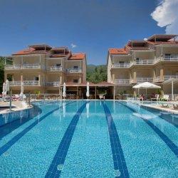 Elena Hotel - Parga