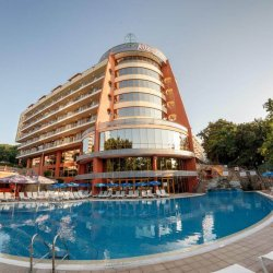 Hotel Atlas - Nisipurile de Aur
